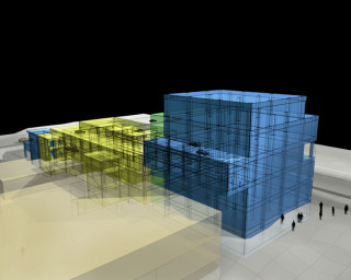 APU, architectural design by Tucson firm