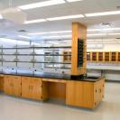 Interior laboratory archotecture