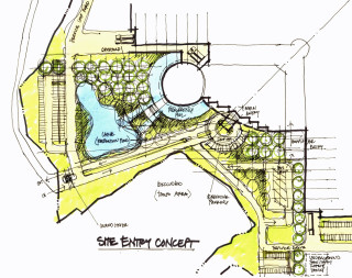 Sears Gerbo Architecture drawing
