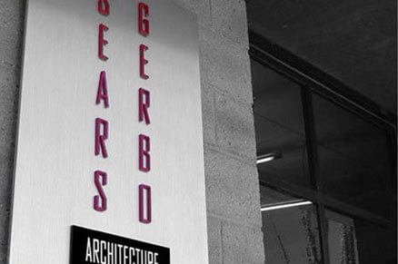 Welcome to Sears Gerbo, Architects in Tucson, Arizona