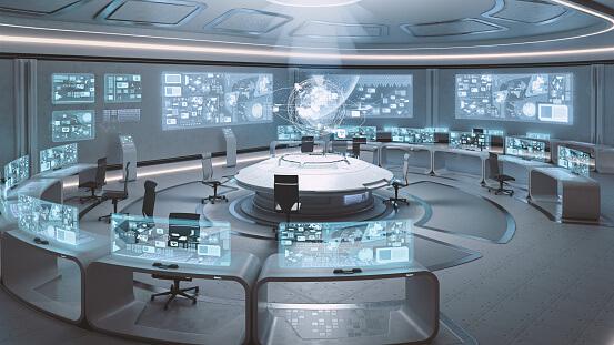 Spotlight On Innovative Laboratory Design Strategies