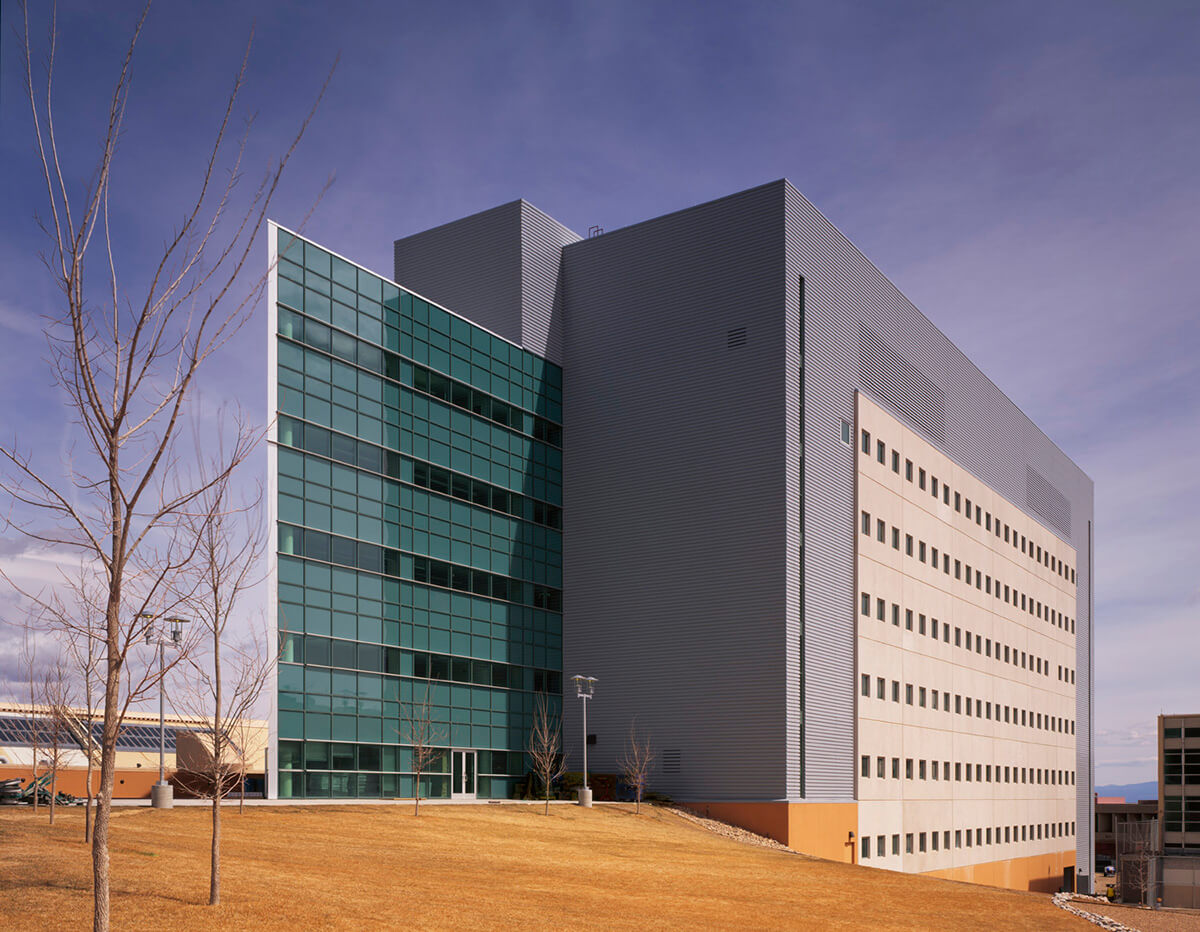 Optimizing Building Space and Material Use in Federal Building ...